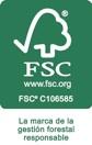Certificado FSC medio ambiente