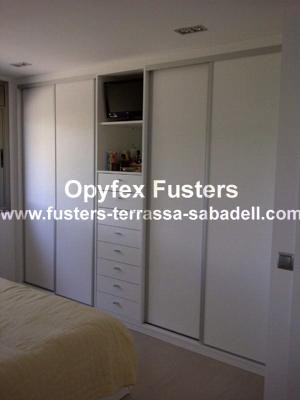 Necesitas Muebles A Medida Carpinteros En Barcelona