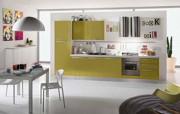 Quieres cambiar los armarios de la cocina? Cocina Barcelona