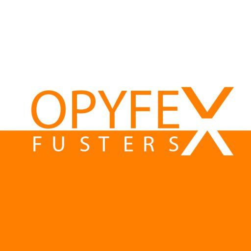 Carpintería Opyfex Fusters S.L.