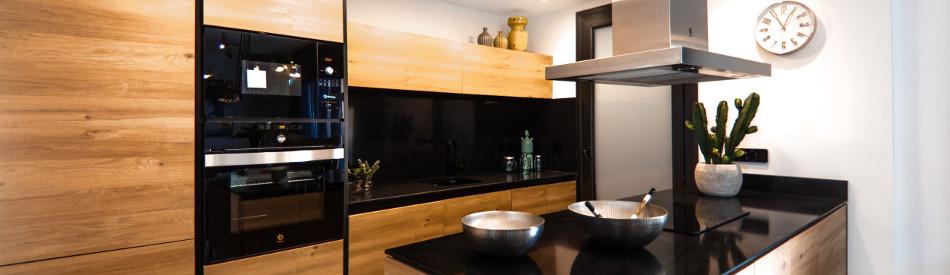 Muebles De Cocinas Modernas Y Economicas.Quieres Cambiar Los Armarios De La Cocina Cocina Barcelona